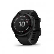 Garmin Smartwatch Garmin Sport Watch Gps Fenix 6s Pro Bk