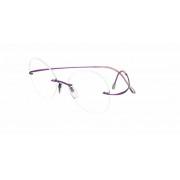Silhouette Rame ochelari de vedere unisex Silhouette 5515/CS 3540
