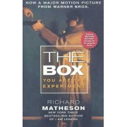 The Box, Paperback/Richard Matheson