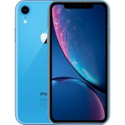 Refurbished-Mint-iPhone XR 256 GB Blue Unlocked