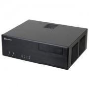 Carcasa HTPC SilverStone Grandia GD05 USB 3.0 Black (SST-GD05B USB 3.0)
