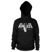 The Punisher Logo Hoodie