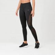 Myprotein Shape Seamless Leggings - Black - XL - Black