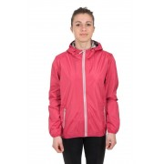 Champion Giacca donna Outdoor Light Weight Taglia: 48 Donna Colore: Rosso 107322-3230