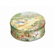 Kerek doboz Beatrix Potter - Kerek doboz