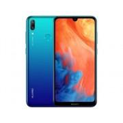 Huawei Smartphone HUAWEI Y7 2019 (6.26'' - 3 GB - 32 GB - azul aurora)