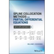Spline Collocation Analysis of Partial Differential Equations