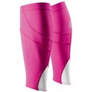 Skins Essentials Unisex Calf Tights MX - Magenta - M - Pink