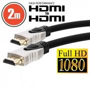 neXus HDMI-HDMI monitor kábel 2m High Performance 20346