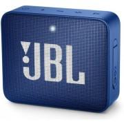 Boxa portabila cu bluetooth JBL GO 2 Blue