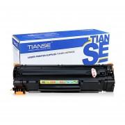 TIANSE Compatibles Para HP Laserjet M127NF M126NF M125NW NO OEM Cartucho De Tóner Negro