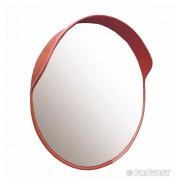 PROVOST Miroir de sécurité en polycarbonate avec visière