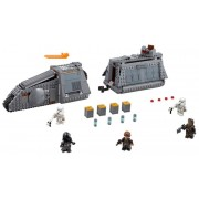 LEGO Star Wars 75217 Conveyex Transport imperij