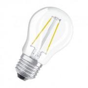 OSRAM LED Retrofit Klot E27 2W 4052899941618 Replace: N/A