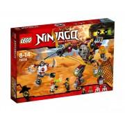 LEGO NINJAGO 70592 - Salvage M.E.C.