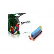 Yanec Canon BCI-5C / BCI-6C Cyaan (Yanec)