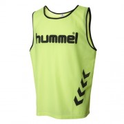 hummel Leibchen CLASSIC - shiny yellow | Junior