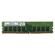 Arbeitspeicher 1x 16GB Samsung ECC UNBUFFERED DDR4 2400MHz PC4-19200 UDIMM | M391A2K43BB1-CRC