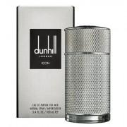 Dunhill Icon eau de parfum 100 ml Tester uomo