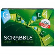 Mattel Scrabble Mattel Il Gioco delle Parole Crociate