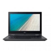 "Лаптоп Acer TravelMate B118 TMB118-G2-RN-P36Z (NX.VHREX.003_SV.WNBAF.B06), четириядрен Gemini Lake Intel Pentium N5000 1.1/2.7 GHz, 11.6"" (29.46 cm) Full HD IPS Glare Touchscreen Display, (HDMI), 4GB DDR4, 128GB SSD, 1x USB 3.0, Windows 10"