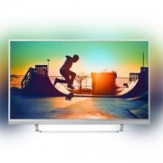 Телевизор Philips 49 New Model 2017 UHD, DVB-T2/C/S2, Android TV, Ambilight 3, HDR Premium, 1300 PPI, 25W Soundbar, 49PUS6482/12