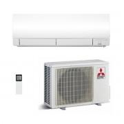 Mitsubishi Electric klima uređaj MSZ-FH25VE/MUZ-FH25VE - 2,5 kW, Kirigamine luxe inverter, za prostor do 25m2, A+++ energetska klasa