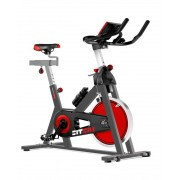 E3 Bicicleta spinning SG24 regulable de 24 kg de disco de inercia.