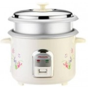 Butterfly Cylindrical Electric Rice Cooker(2.8 L)