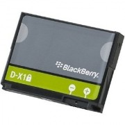 Snaptic Original Li Ion Polymer Battery DX1 for Blackberry Mobile Phones with Replacement Warranty