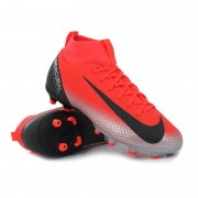 Nike juniior cr7 mercurial superfly 6 academy gs fg mg - Scarpe da c