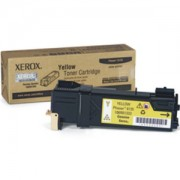 Тонер Касета за Xerox Phaser 6125N Yellow cartridge - 106R01337