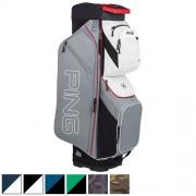 Ping Traverse Cart Bag キャディバッグ 【ゴルフ バッグ>カートバッグ】