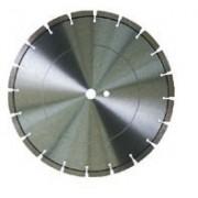 Disc diamantat pentru beton - Ø 400 NLB - S8