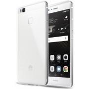 Knaldeals.com - Huawei P10 Lite hoesje - Soft TPU case - transparant