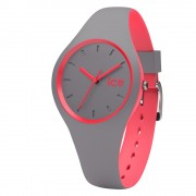 Ice-Watch DUO IW001488 Dusty Coral Small horloge