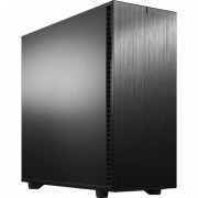 Carcasa Fractal Design Define 7 XL Black Solid
