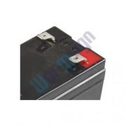 Ritar HR12-20BW-F2 12V 5Ah nagy áramú zárt ólomakkumulátor