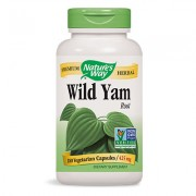 Див Ям / Сладък картоф (корен) Nature's Way 425 мг