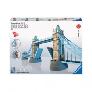 Ravensburger Tower Bridge 3D puzzel 216 stukjes