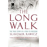 Long Walk. The True Story of a Trek to Freedom, Paperback/Slavomir Rawicz