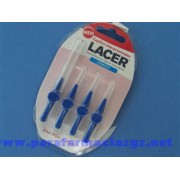 CEPILLO LACER INTERPROX CONI 361592 CEPILLO ESPACIO INTERPROXIMAL - LACER (CONICO 4 U )