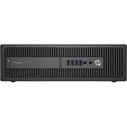 HP Hewlett-Packard HP Elitedesk 800 G1 SFF I5 4670 3.40GHz 500GB HDD 8GB