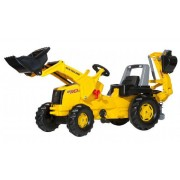 Rolly Toys rollyJunior New Holland Construction - Rolly Toys 813117