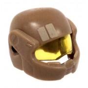 LEGO LEGO Star Wars Loose Resistance Trooper Battle Helmet [Loose]