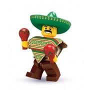 LEGO Maraca Man Series 2 MiniFigure