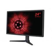 """Hannspree HG 244 PJB monitor piatto per PC 61 cm (24"""") Full HD LED Nero"""