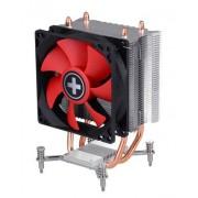 XILENCE Ventirad CPU 115x 92mm heatpipe I402