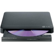 LG GP50NB40 - externe DVD brander - USB 2.0