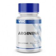 Arginina 550mg